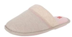womens narrow slippers