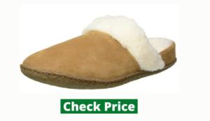 women's slippers for narrow feet