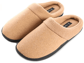ladies slippers narrow fitting