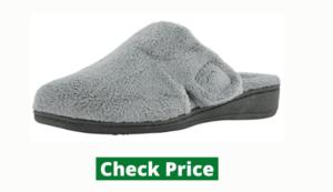 best house slippers for narrow feet