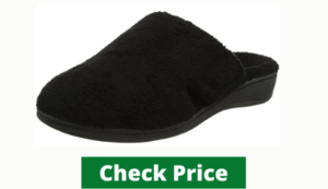 Comfortable slippers for pregnancy