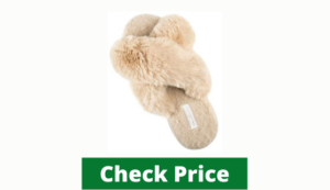 Skechers Bobs slippers with Memory Foam