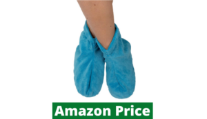 microwavable slippers
