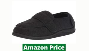 open toe diabetic shoes